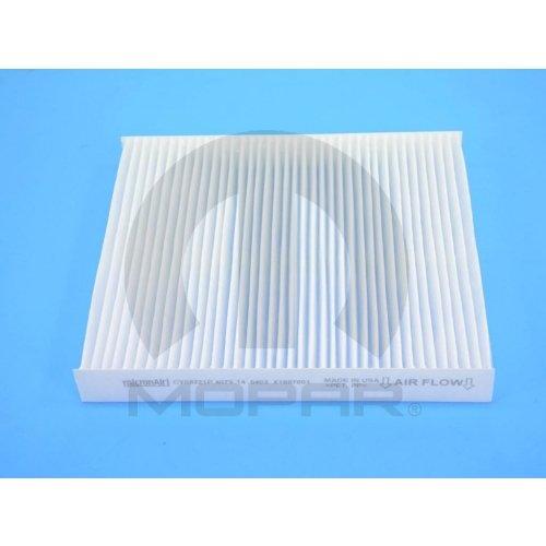 Mopar 6812 7809AA, Cabin Air Filter