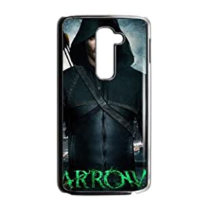 Unique Design Cases Kontp LG G2 Cell Phone Case Arrow Printed Cover Protector