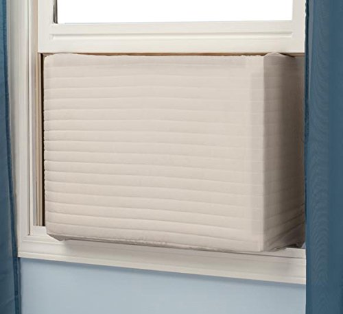C H Products Indoor Window AC Cover - Small by CH   B017YHPX9O