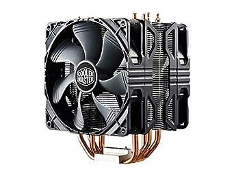 Cooler Master RR-212X-20PM-A1 Hyper 212X CPU Cooler with Dual Fan (2) x 120 mm