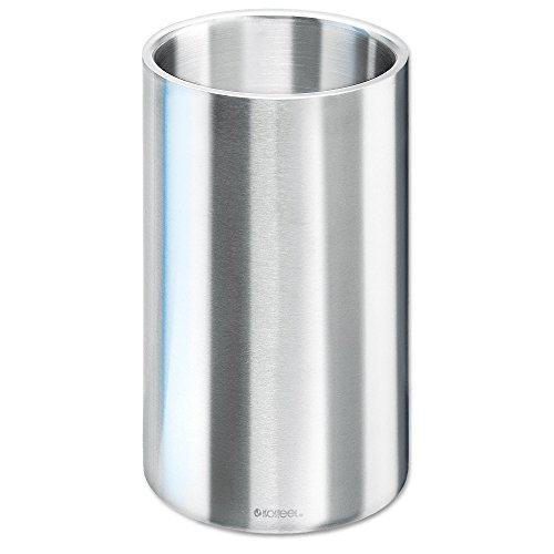Isosteel VA 9568 Cooler Stainless Brushed product image