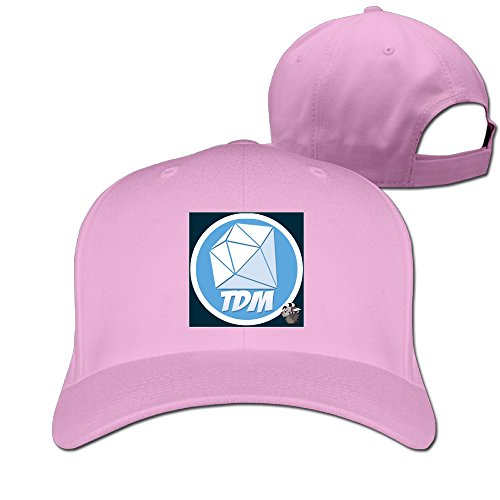 Price comparison product image DanTDM Full Theme Song Sports Trucker Hat Hunting Cap
