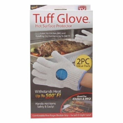 As Seen TG MC12 Tuff Glove
