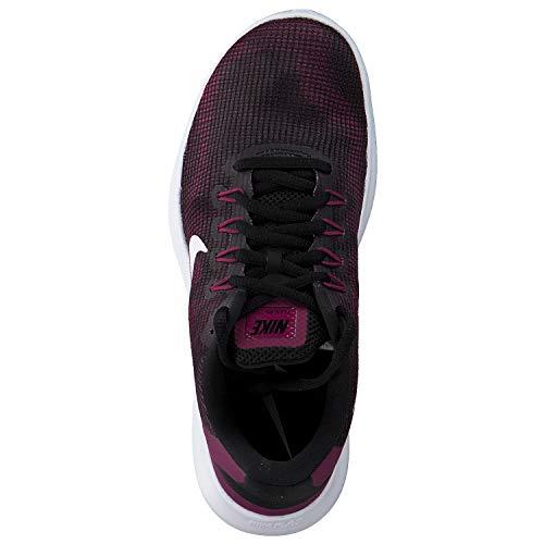 Nike Nike Flex RN 2018 (BlackMetallic GoldObsidian) Women's Running Shoes from 6pm | People