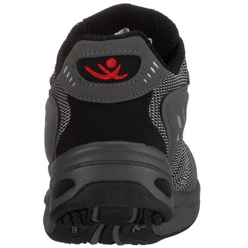 de Step Shi Balance Chung para deporte Zapatillas Sport Gris mujer Gris EA7qxFOXw