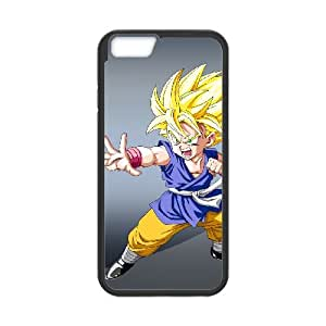 iPhone 6 4.7 Inch Cell Phone Case Black Dragon Ball Gt gift E5648881