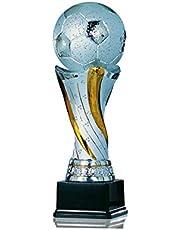 S.B.J - Sportland Edler Fußballpokal aus Keramik