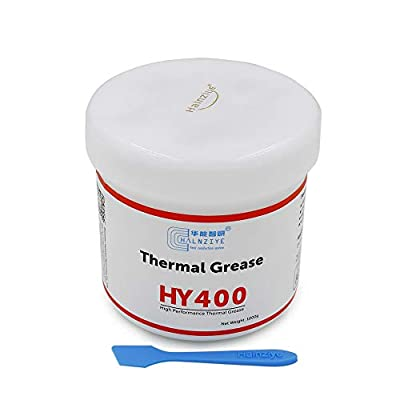 1kg / 1000g Thermal Grease Paste Silicone Compound for CPU Heatsink GPU LED Chipset