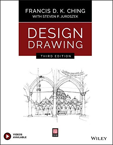 Best design drawing francis dk ching for 2020