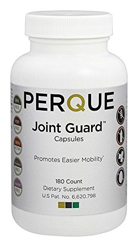 Joint Guard - 180 Capsules by Perque