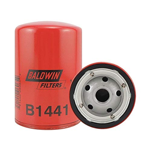 Baldwin B1441 Lube Spin-On Filter from Baldwin
