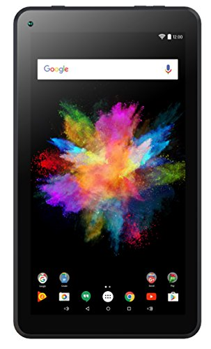 "Southern Telecom Polaroid Tablet Android 6, 7"", Black (P7..."