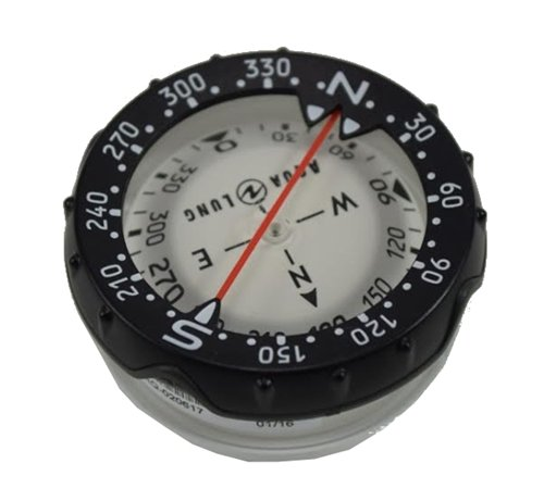 Aqua Lung Compass Module for the Northern Hemisphere