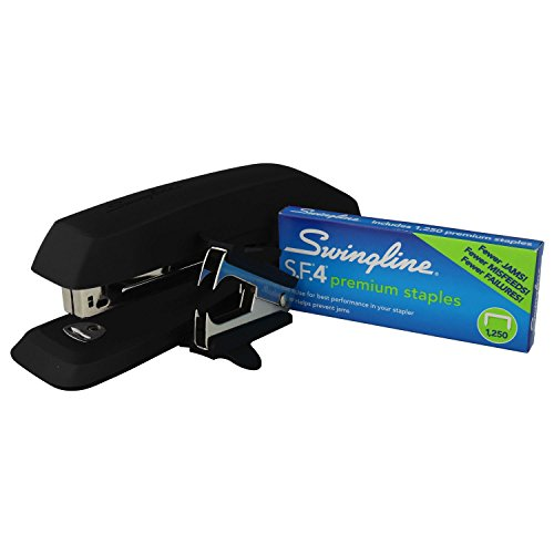 Swingline Stapler Staples Remover Black product image