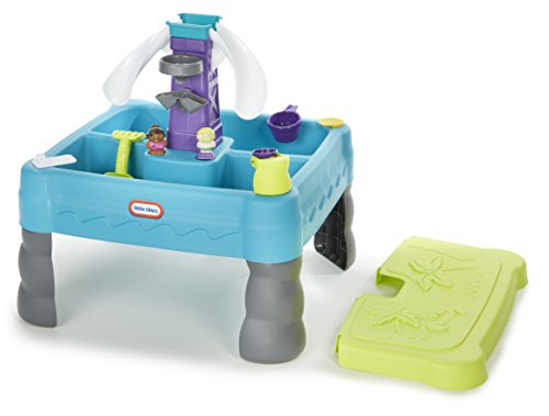 Little Tikes Sandy Lagoon Waterpark Play Table by Little Tikes (Image #2)