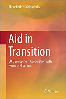 Book Aid in Transition: EU Development Cooperation with Russia and Eurasia