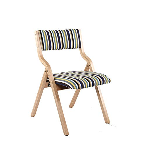 Series Wood Folding Chair Vinyl Padded Seat Capacity Commercial Wood Patio Bistro Fabric Comfort School House - Chairs Restaurant Schoolhouse