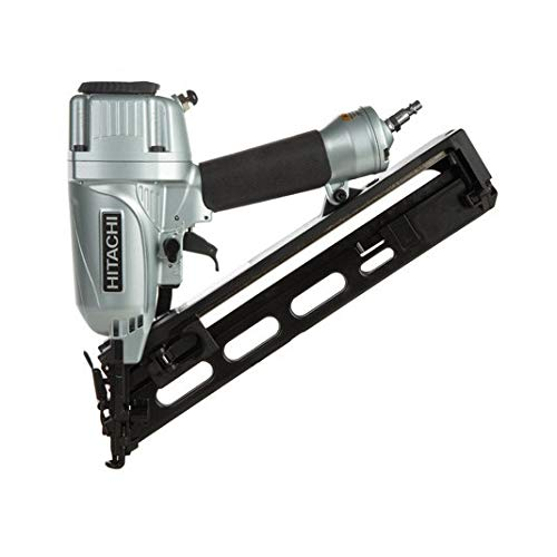 Hitachi NT65MA4 15-Gauge Angle Finish Nailer (Certified - Pine Molding Crown