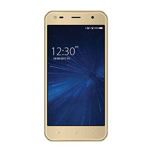 buy popular c6962 95eae Comio C2 Lite (Sunrise Gold, 16GB)