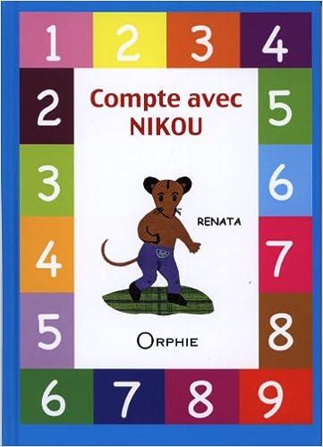 Lire en ligne Compte avec Nikou pdf epub