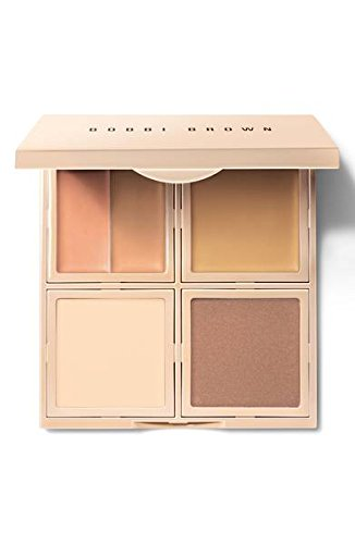 Bobbi Brown 5-In-1 Essential Face Palette - 07 Natutral Tan by Bobbi Brown