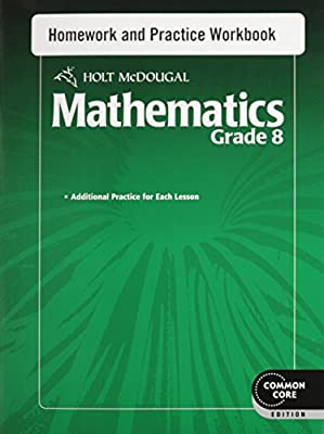 holt geometry homework and practice workbook answers
