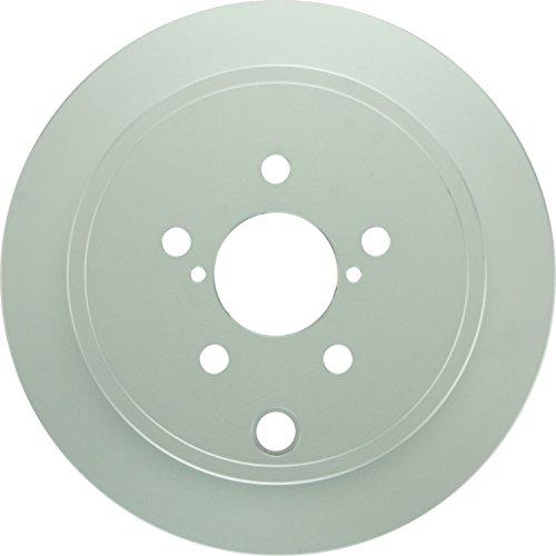 Bosch 48011477 QuietCast Premium Disc Brake Rotor For Subaru: 2013-14 BRZ, 2009-15 Forester, 2008-14 Impreza, 2010-13 Legacy, 2010-13 Outback, 2013-14 XV Crosstrek, Rear