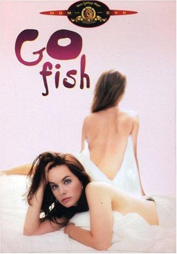 Go Fish (Go Fish Guys Dvd)