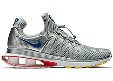 84aeac5545a93a Image Unavailable. Image not available for. Color  Nike Shox Gravity Mens  ...