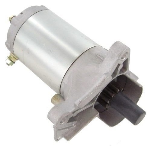 EPartsGlobal Starter Fits Honda Riding Mower & Lawn Tractor H1011 H2013 H2113 31200-ZF5-L32