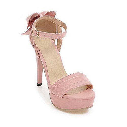 AdeeSu Ballerine Pink AdeeSu AdeeSu Donna Donna Ballerine Pink Ballerine XvaPqB