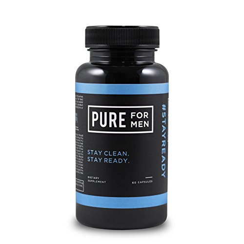 Pure for Men The