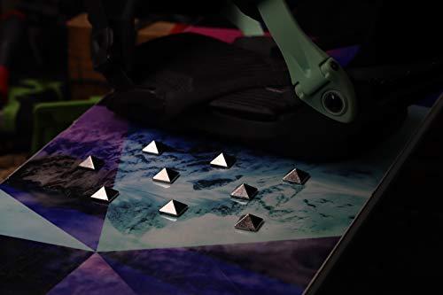 DAKINE Pad Pyramid Studs