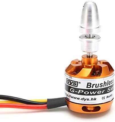 LaDicha DYS D2826 2826 930Kv 1000Kv 1400Kv 2200Kv Brushless Motor 1000Kv