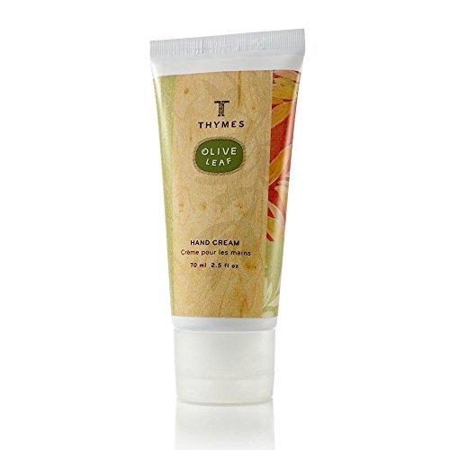 Thymes Olive Leaf Hand Cream