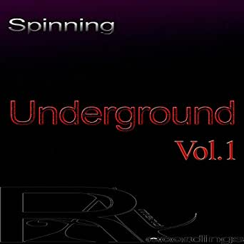 Spinning Underground, Vol.1 de Various artists en Amazon Music ...