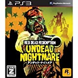 Take-Two Interactive RED DEAD REDEMPTION:UNDEAD NIGHTMARE for PS3 [Japan Import]