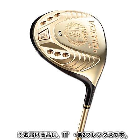 KATANA GOLF(カタナゴルフ) VOLTIO II Hi ドライバー 11 R2の商品画像