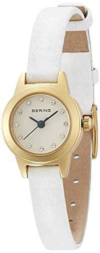 BERING watch Classic Calf Leather 11119-834 Ladies