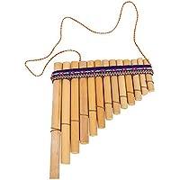 Percussion Plus Peruaanse panfluit