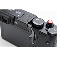 Fujifilm X100F Thumb Grip by Lensmate - Black