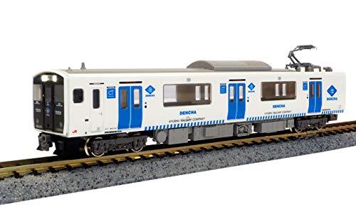 グリーンマックス Nゲージ JR九州BEC819系 DENCHA 4両編成セット 動力付き 30777 鉄道模型 電車