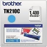 Brother Cyan Toner Cartridge (TN-210C)