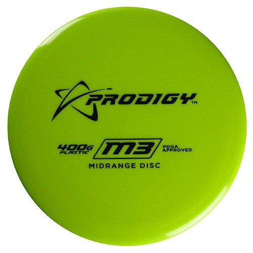 【人気商品】 Prodigy Disc B01HIWB4X4 400 Gシリーズm3ミッドレンジゴルフDisc Vary [ Colors May ] Vary ] 150-159g B01HIWB4X4, グリンファクトリー:88519f25 --- irlandskayaliteratura.org