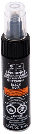 GE WR97X243 Black-Onyx Touch Up Paint for -