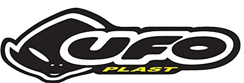 UFO Plastics Frame Guards - White KA04741041