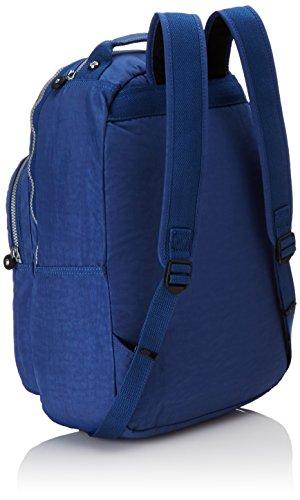 Kipling - CLAS SEOUL - Großer Rucksack - Teal C - (Blau) Jazzy Blue 2ivIoGJM2