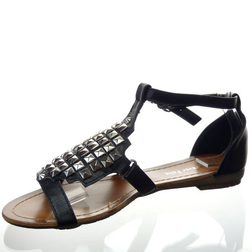 Kickly - Sandalias de Vestir Mujer