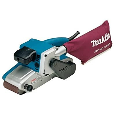 Image of Home Improvements Belt Sander, 3 x 24 , 8.8 A