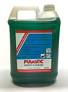 Amazon Com Pulastic Basic Clean 5le Synthetic And